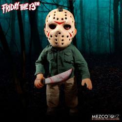 Figura Jason Friday the 13th 38cm sonido - Imagen 1