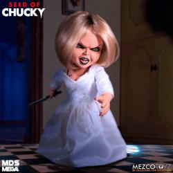 Figura parlante Tiffany Seed of Chucky 38cm - Imagen 1