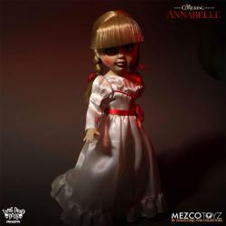 Figura Annabelle Living Dead Dolls 25cm - Imagen 1