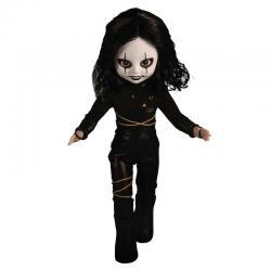Figura El Cuervo Living Dead Dolls 25cm - Imagen 1