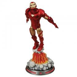 Figura Iron Man Marvel 18cm - Imagen 1