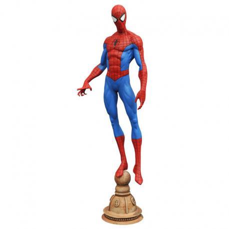 Figura Spiderman Marvel diorama - Imagen 1