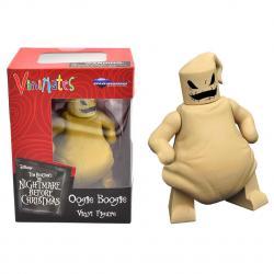 Figura Vinimates Oogie Boogie Pesadilla Antes de Navidad Disney 14cm - Imagen 1