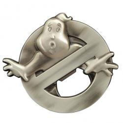 Abrebotellas Logo Cazafantasmas Ghostbusters 8cm - Imagen 1
