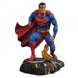 Figura Superman DC Comics Gallery diorama - Imagen 1
