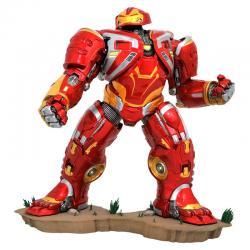 Figura Hulkbuster MK2 Vengadores Infinity War Marvel Gallery 25cm - Imagen 1