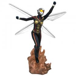 Figura The Wasp Ant-Man & The Wasp Diorama Marvel Movie Milestones 23cm - Imagen 1