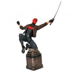 Estatua diorama Red Hood DC Comic Gallery 23cm - Imagen 1