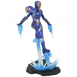 Estatua diorama Rescue Vengadores Endgame Marvel 23cm - Imagen 1