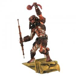 Estatua diorama City Hunter Predator 2 28cm - Imagen 1