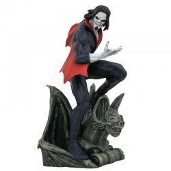 Figura diorama Morbius Marvel Gallery 25cm - Imagen 1