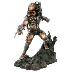 Estatua Unmasked Predator Predator SDCC 2020 Exclusive 25cm - Imagen 1