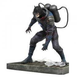 Estatua Batman Dceased DC Comics 20cm - Imagen 1