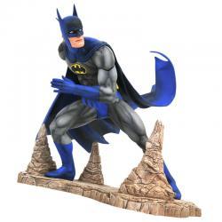 Estatua diorama Batman Classic DC Comic Gallery 18cm - Imagen 1