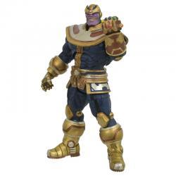 Figura articulada Planet Thanos Infinity Marvel 20cm - Imagen 1