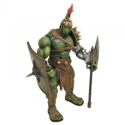 Figura articulada Planet Hulk Marvel 25cm - Imagen 1