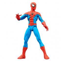 Figura Action Spiderman Marvel 18cm - Imagen 1