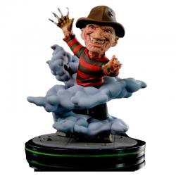 Figura Freddy Krueger Pesadilla en Elm Street 10cm - Imagen 1