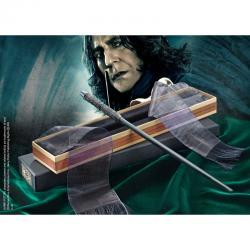Varita Severus Snape Harry Potter - Imagen 1