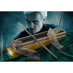 Varita Draco Malfoy Harry Potter - Imagen 1