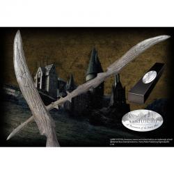 Varita Mortifago Espinas Harry Potter - Imagen 1