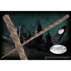Varita Xenophilius Lovegood Harry Potter - Imagen 1