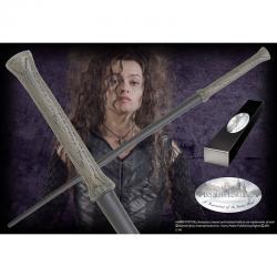 Varita Bellatrix Lestrange Harry Potter - Imagen 1