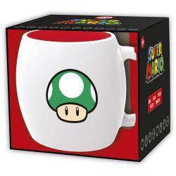 Taza Super Mario Bros Nintendo 385ml - Imagen 1