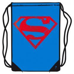 Saco Superman DC Comics 45cm - Imagen 1