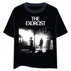 Camiseta El Exorcista adulto - Imagen 1
