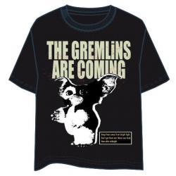 Camiseta Gremlins adulto - Imagen 1