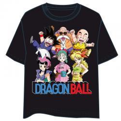 Camiseta Dragon Ball infantil - Imagen 1