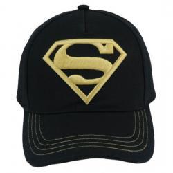 Gorra Superman DC Comics adulto - Imagen 1