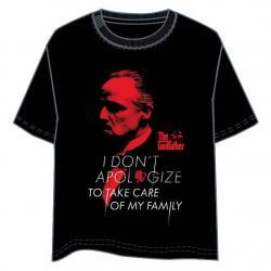 Camiseta Apologize El Padrino adulto - Imagen 1