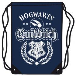 Saco Hogwarts Quidditch Harry Potter 45cm - Imagen 1