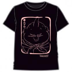 Camiseta Boo Dragon Ball Z adulto - Imagen 1