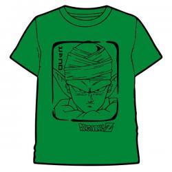 Camiseta Piccolo Dragon Ball Z adulto - Imagen 1