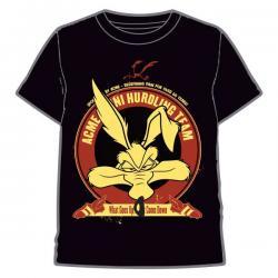 Camiseta Coyote Looney Tunes adulto - Imagen 1