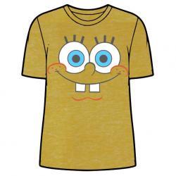Camiseta Bob Esponja adulto mujer - Imagen 1