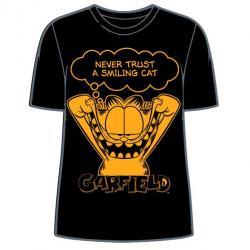 Camiseta Garfield adulto mujer - Imagen 1