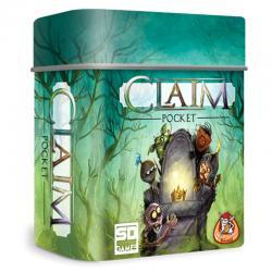 Juego Claim Pocket 1 - Imagen 1