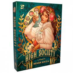 Juego mesa High Society - Imagen 1