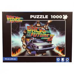 Puzzle Regreso al Futuro II 1000pzs - Imagen 1