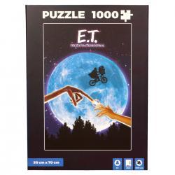 Puzzle Poster E.T. El Extraterrestre 1000pzs - Imagen 1