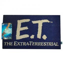 Felpudo Logo E.T. - Imagen 1