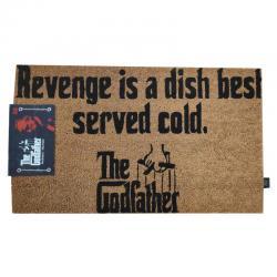 Felpudo Revenge The Godfather - Imagen 1