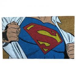 Felpudo Clark Kent Superman DC Comics - Imagen 1