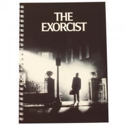 Cuaderno El Exorcista - Imagen 1