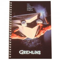Cuaderno Gremlins - Imagen 1