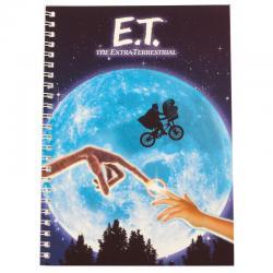 Cuaderno E.T. El Extraterrestre - Imagen 1